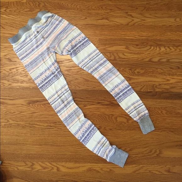 68% off Splendid Other - Splendid fair isle leggings. from ...